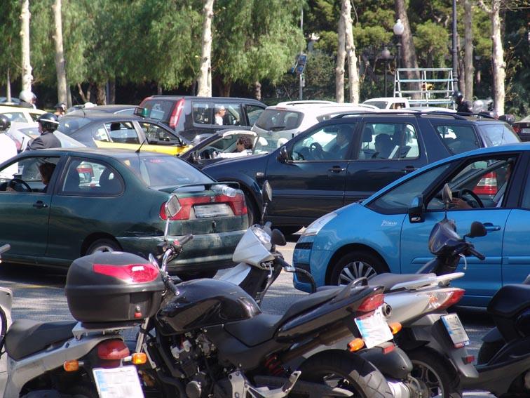 Barcelona horas diarias perdidas por la congesti n - Tiempo en badalona por horas ...