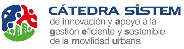 Cátedra Sistem Logo